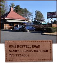 Roswell Road